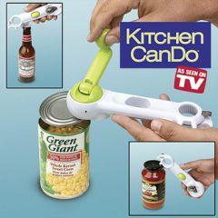 Открывалка 6 в 1 Kitchen CanDo