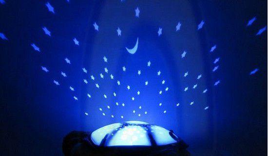 Ночник проектор звездного неба