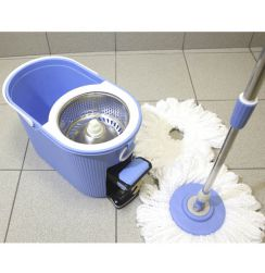 Швабра Spin and Go (Spin Mop)