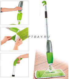 Швабра Spray mop Deluxe