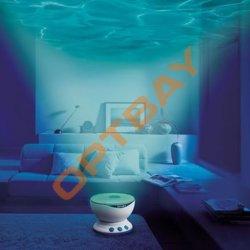 Ночник проектор Волн океана