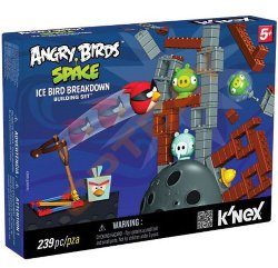 Angry Birds Space K'NEX