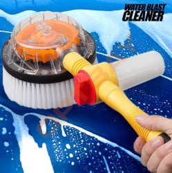 Щетка с насадкой Water Blast Cleaner