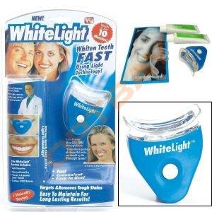 Система для отбеливания зубов White Light купить в Москве