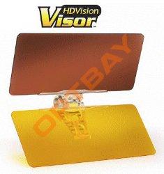 Козырек для автомобиля hd vision visor