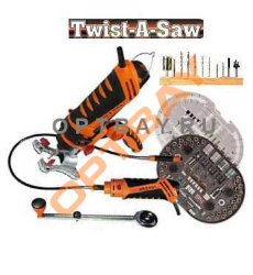 Реноватор Твист Э Соу (Twist-A-Saw Deluxe)