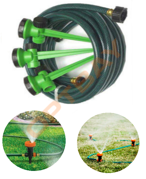 Система автоматического полива Portable Sprinkler